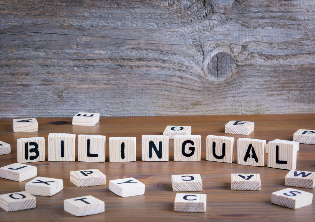 language for learning