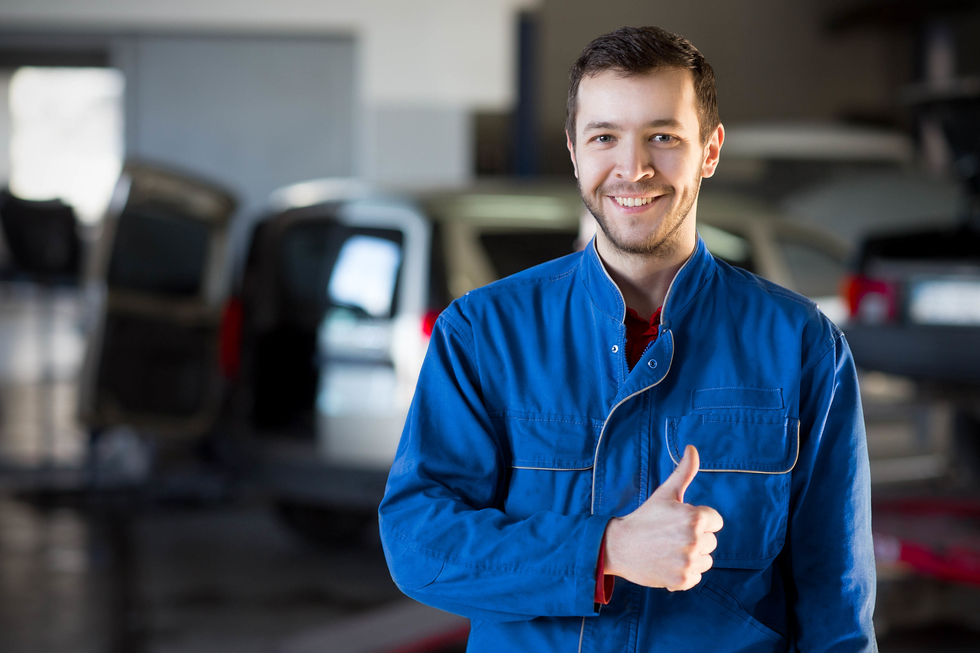5 Tips for Starting Your Own Auto Body Repair Shop