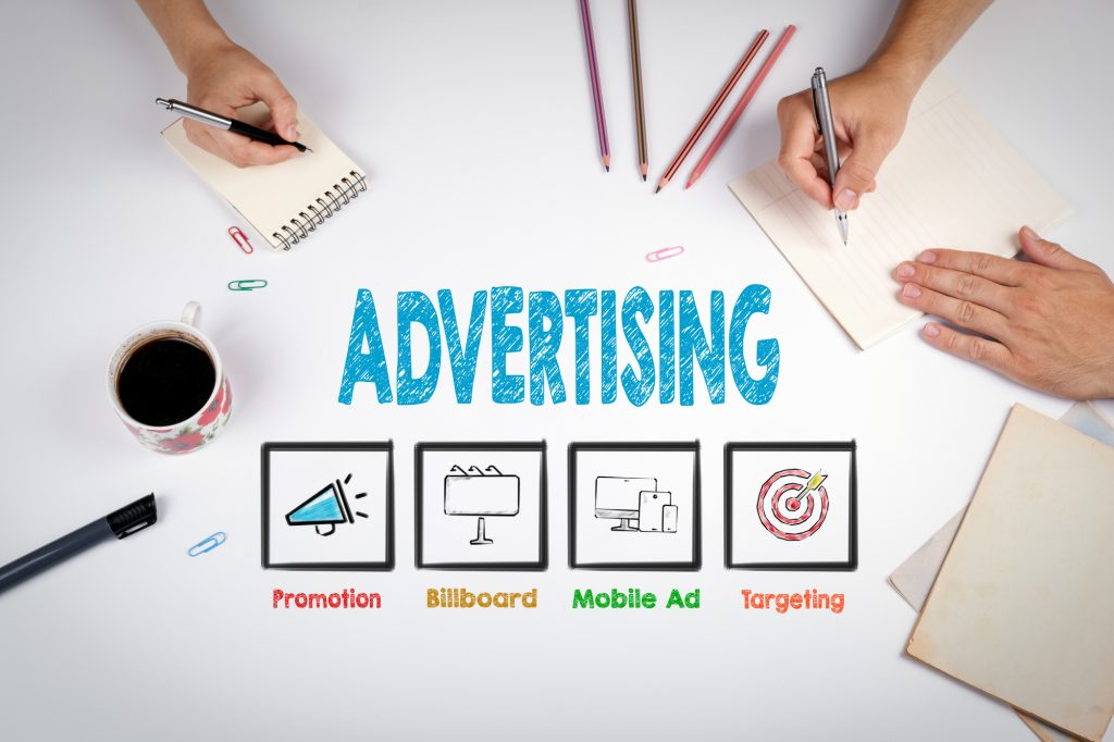 ways to advertise a small business